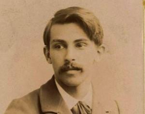 С.А.Сорин фото 1899г