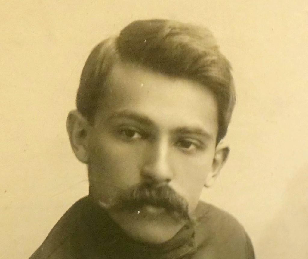 Фото С. А.Сорин. Между1896 и 1900г.