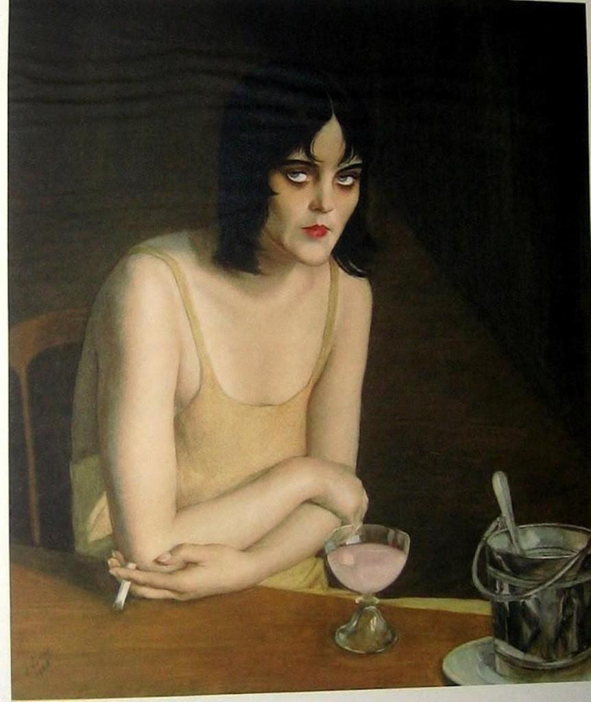 .Пьяница 1926