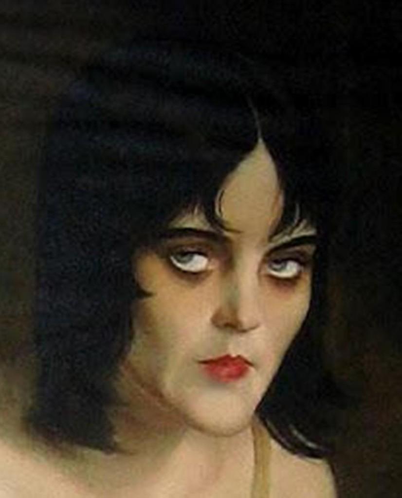 .Пьяница 1926 фрагмент